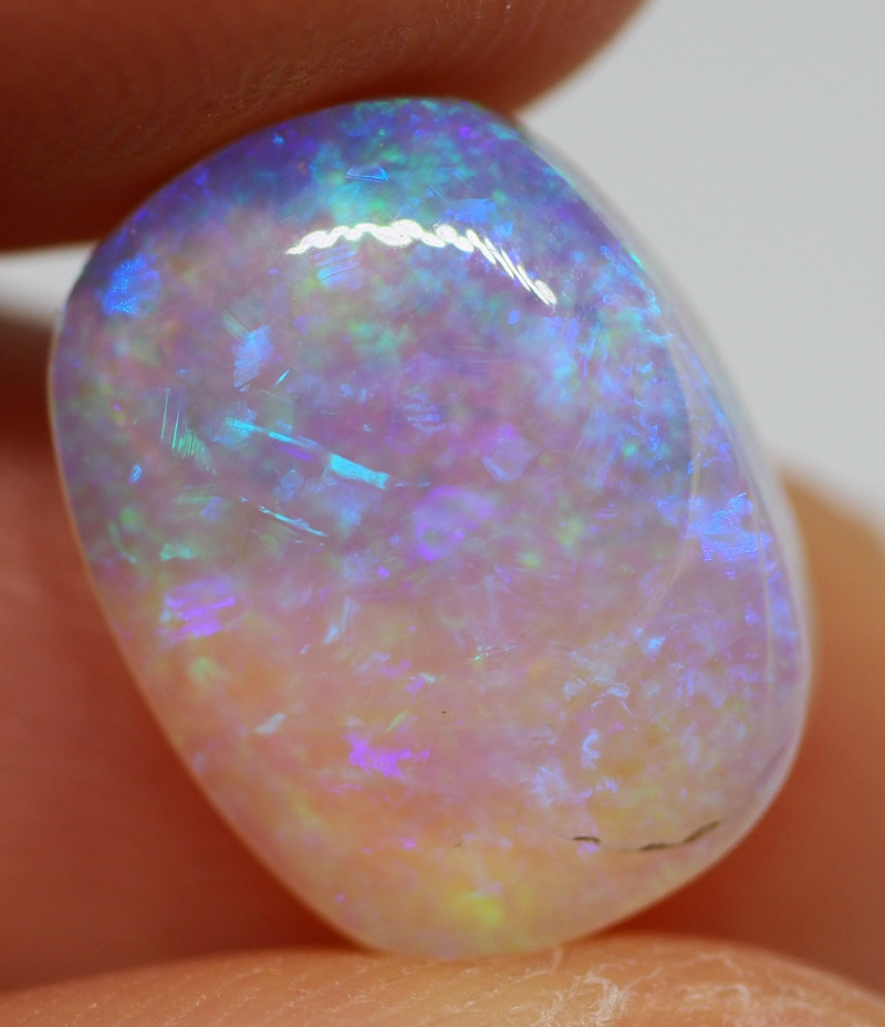 4.05CT VIEW PIPE WOOD REPLACEMENT BOULDER OPAL RE320