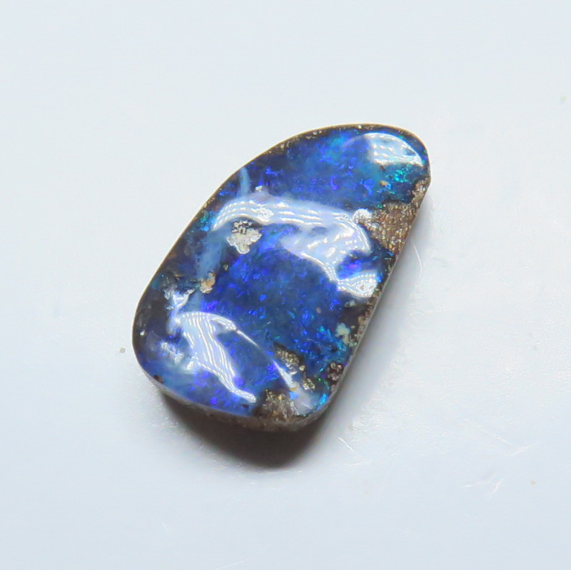 5.10ct Queensland Boulder Opal Stone