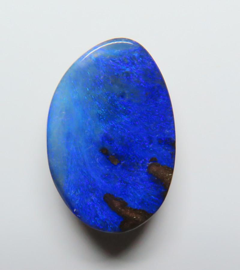 8.54ct Queensland Boulder Opal Stone