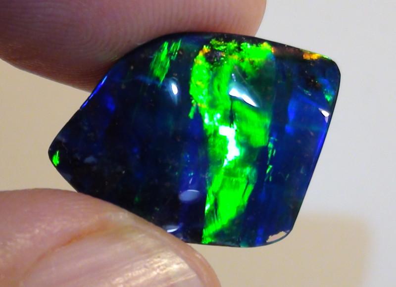 11.0 ct Top Gem Quality Boulder Opal *