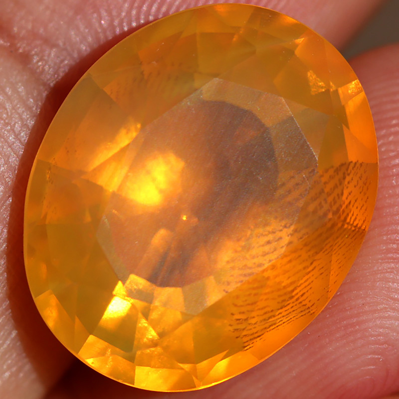 11.17 CTS FIRE OPAL FROM  SOUTH AUSTRALIA [SAFE514]