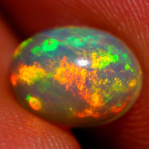 0.85 CT  AAA Quality Welo Ethiopian Opal - AE885