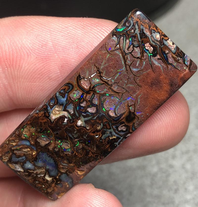 51cts Boulder Opal Stone AE20