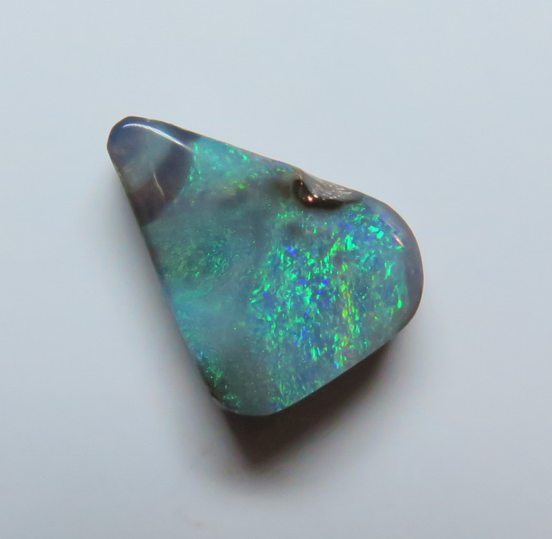 3.70ct Queensland Boulder Opal Stone