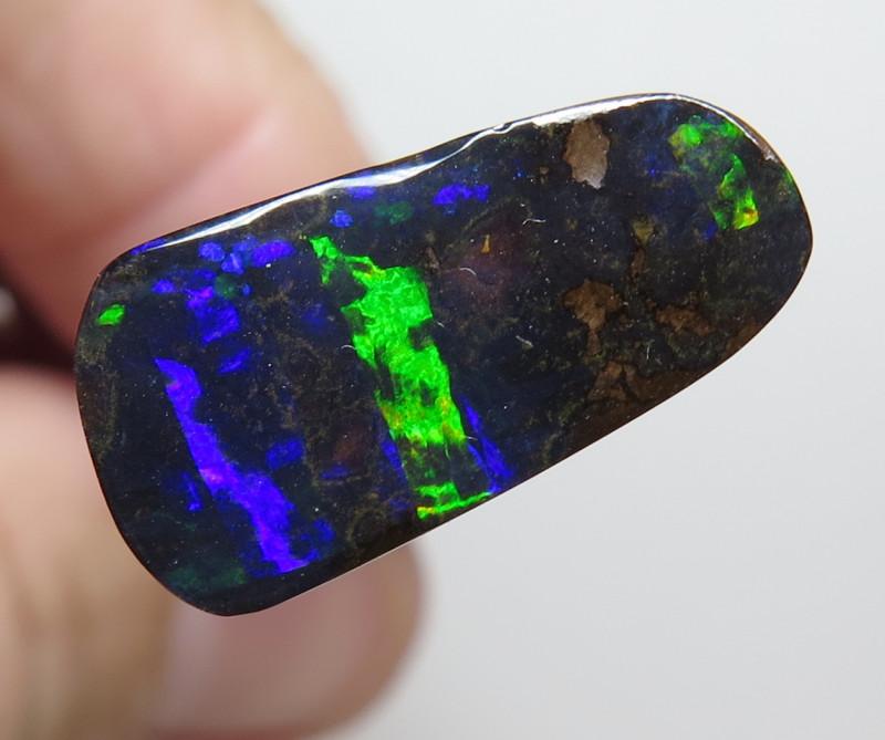 7.01ct Queensland Boulder Opal Stone