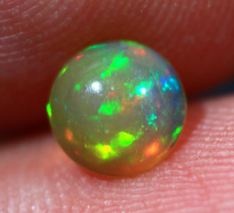 Cts .0.55   RT46 7    Ethiopian Wello Opal