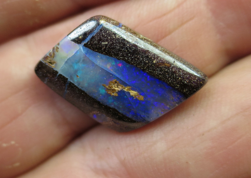 """16cts,""""BOULDER PIPE OPAL~WHOLESALE!!"""""""