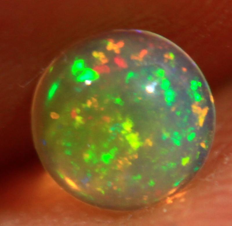 Cts .0. 30  RT473    Ethiopian Wello Opal