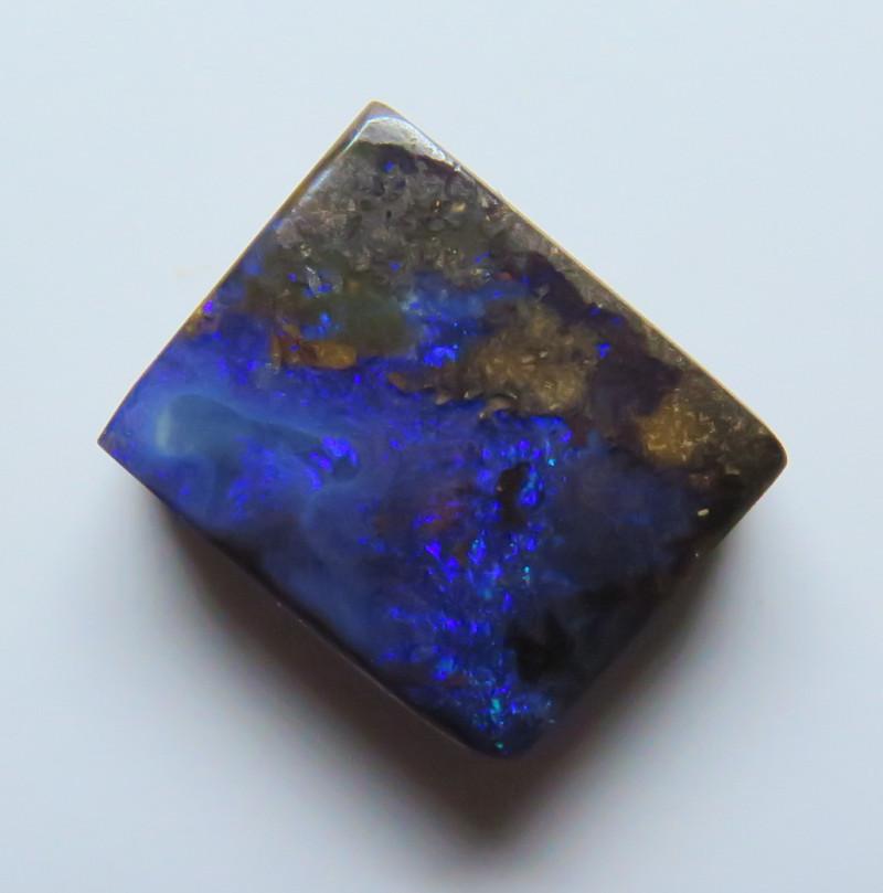 6.25ct Queensland Boulder Opal Stone