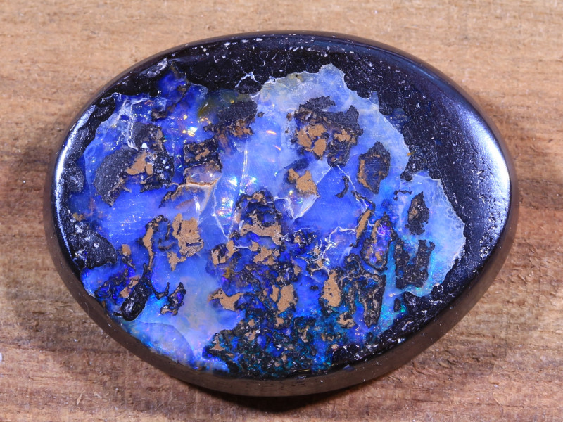 40.90ct -GRACE'S ACE- Koroit Boulder Opal [20878]