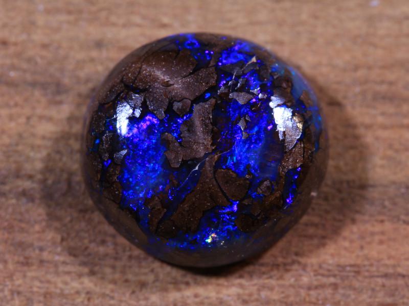 3.65ct -HAND IN HAND- Koroit Boulder Opal [20889]