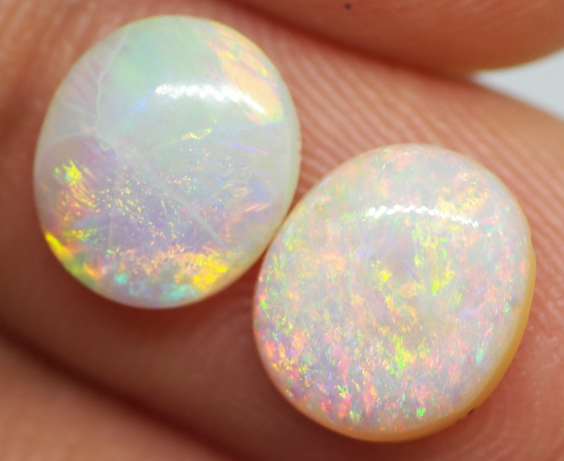 2.85CT PIPE WOOD REPLACEMENT BOULDER OPAL RE431