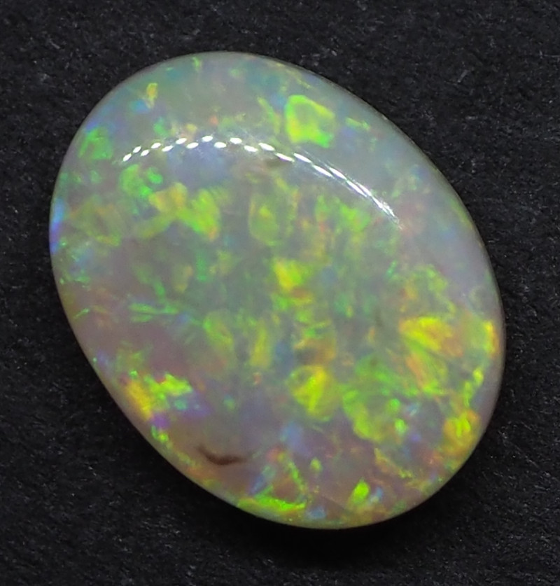 1.20CT PIPE WOOD REPLACEMENT BOULDER OPAL RE437