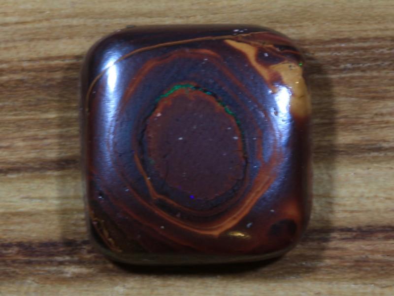 9.50ct -DESPICABLE ME- Koroit Boulder Opal [20964]