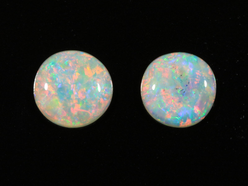 1.55ct  -BRANGELINA- Lightning Ridge Opal [20990]