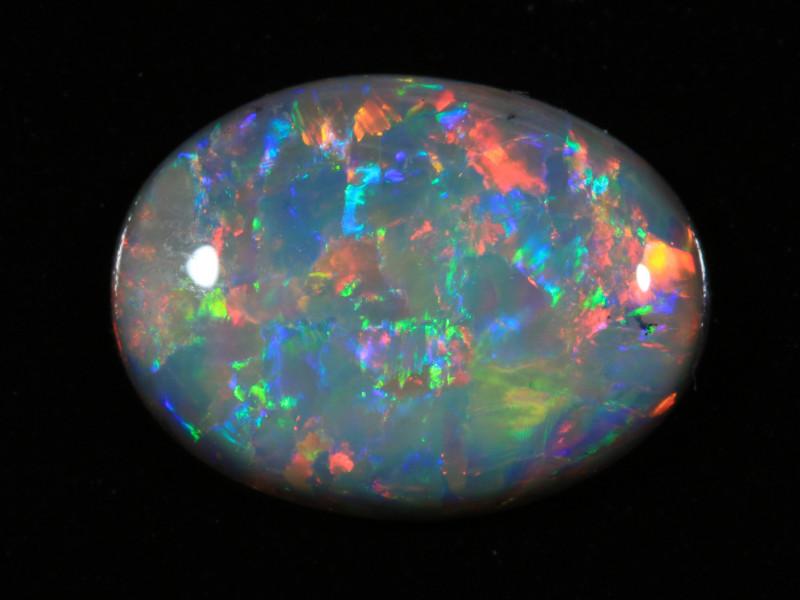 4.45ct - ARCO IRIS -  Lightning Ridge Opal [20992]