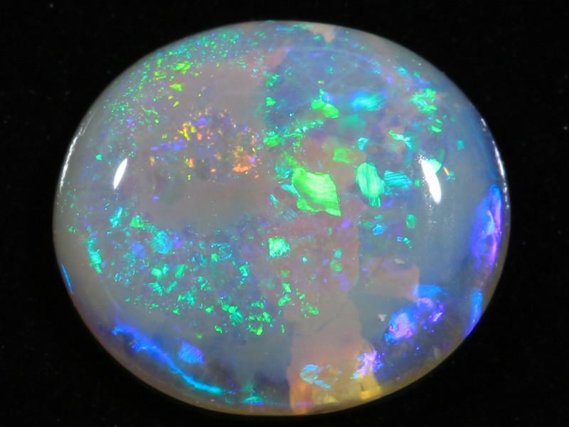 1.00ct -ILLTRAVIOLET DANCIN- LR Crystal Opal [21017]