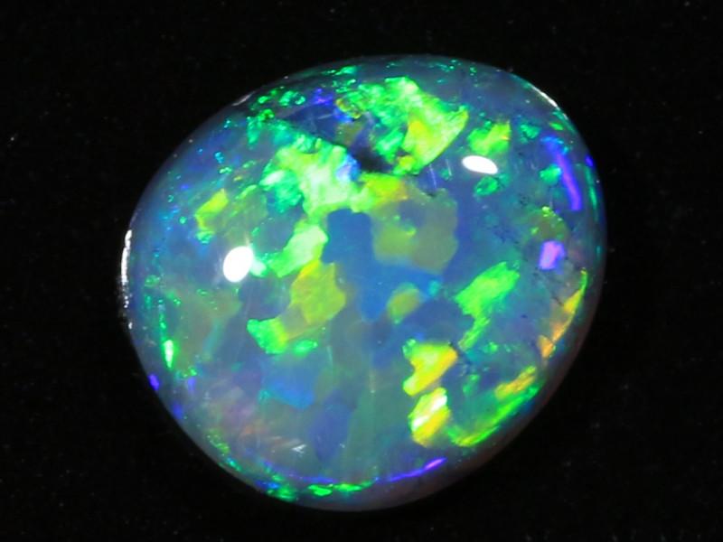 0.40ct -MERA-Lightning Ridge Opal [21026]