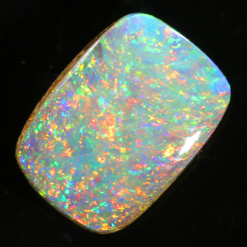 1.65 CTS CRYSTAL NATURAL PIPE OPAL S1089