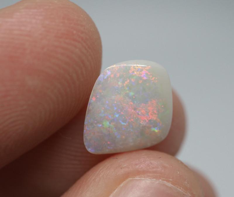 1.02CT Light Opal Lightning Ridge AG19