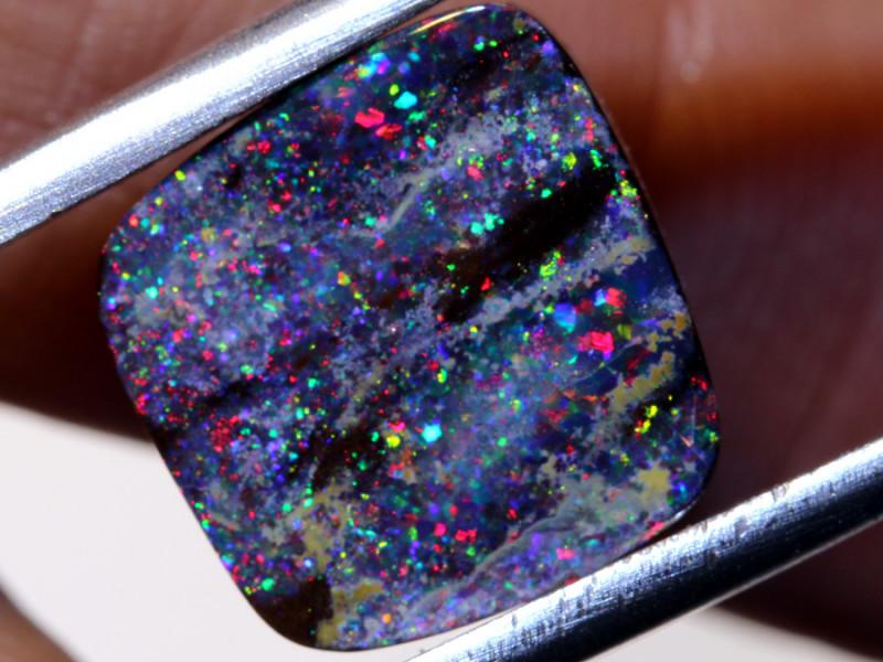 5.0 carats  BOULDER OPAL POLISHED    LO-4978