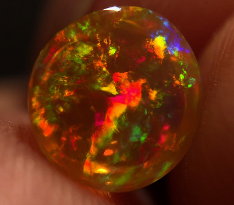 ++ GEM Contraluz - Mexican 1.4ct Crystal Opal (OM)
