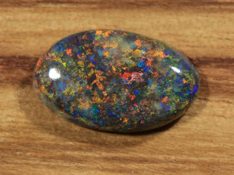 2.35ct -EVERYONE'S A WINNER!-Andamooka Matrix opal [21256]