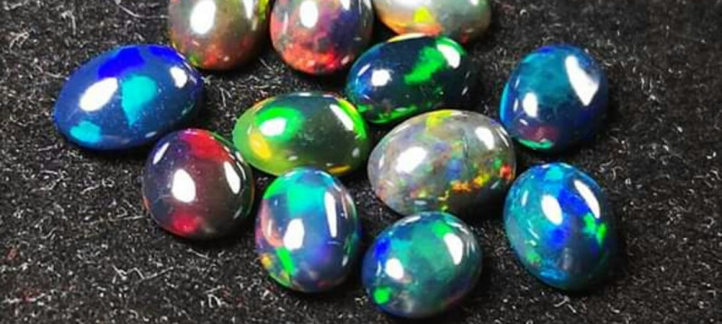 MEGA PARCELL STUNING WELO OPAL