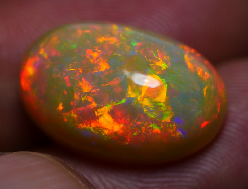 9.30 CRT STUNNING DELUXE CHAFF FIREWORKS NEON MULTICOLOR WELO OPAL-