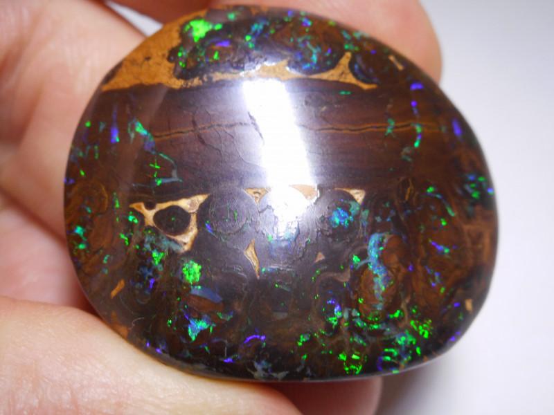 138.3ct Boulder Matrix Polished Stone