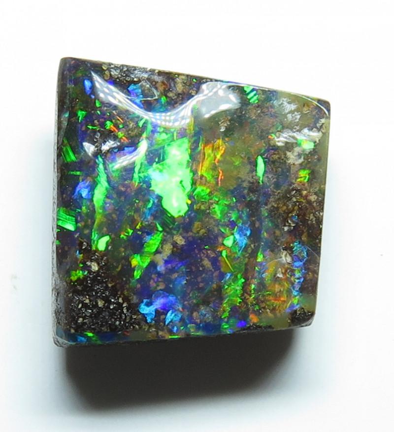 3.08ct Queensland Boulder Opal Stone