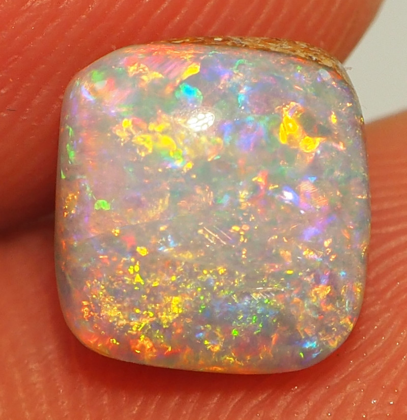 2.15CT PIPE WOOD REPLACEMENT BOULDER OPAL RE671