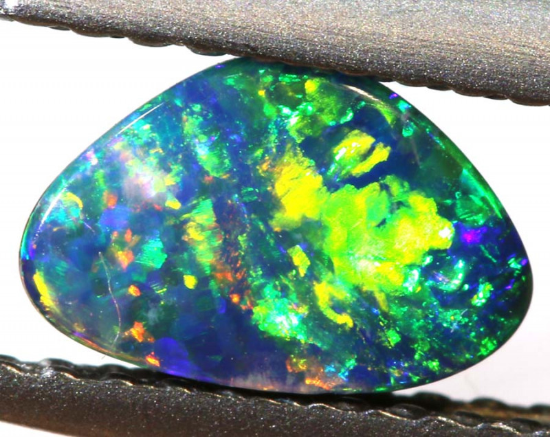 0.60 CTS OPAL DOUBLET TBO-9135