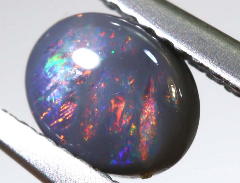 N3-0.70CTS  BLACK  OPAL STONE POLISHED TBO-9149