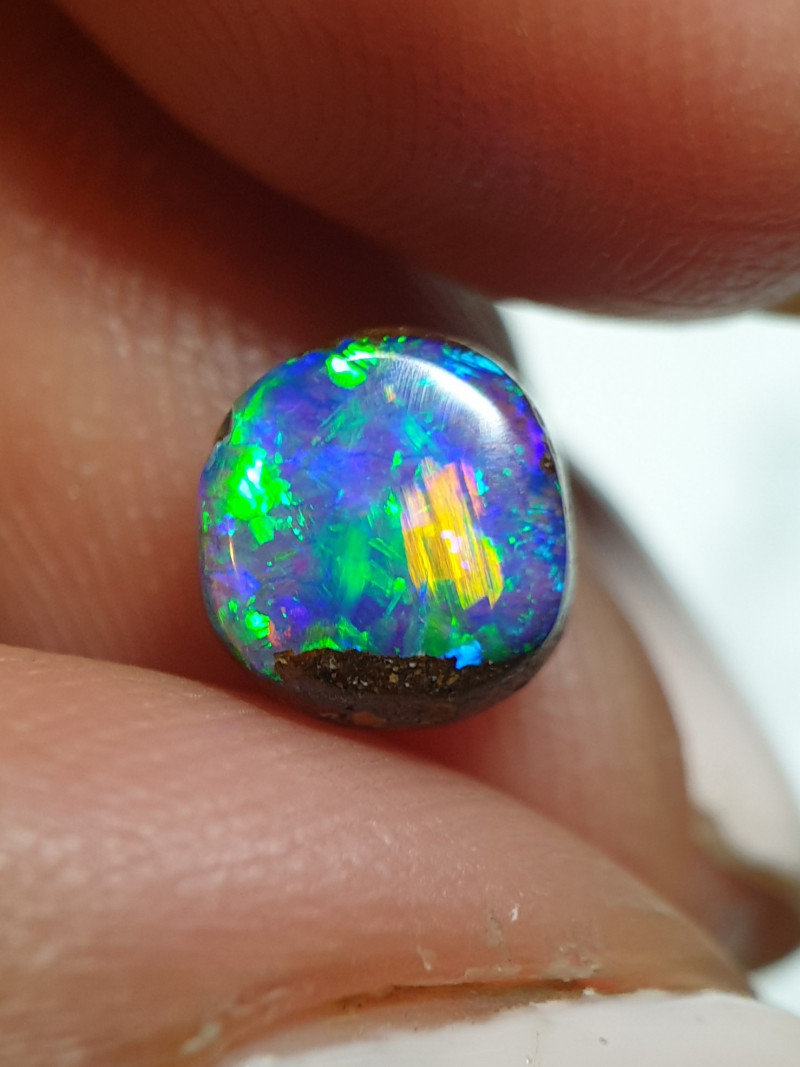 1.35 cts Boulder Pipe  Crystal Opal B75