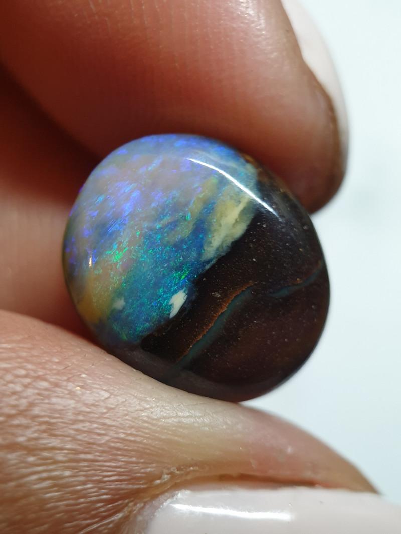 8.15 cts Boulder Opal Stone B97