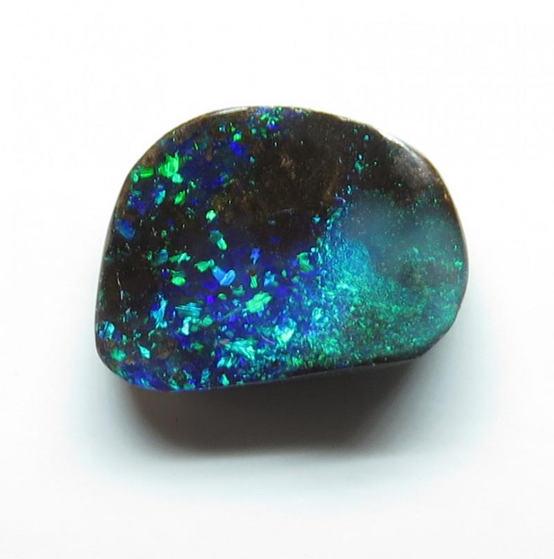 1.48ct Queensland Boulder Opal Stone