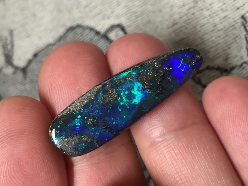 19,95 cts - Boulder opal stone - BA310