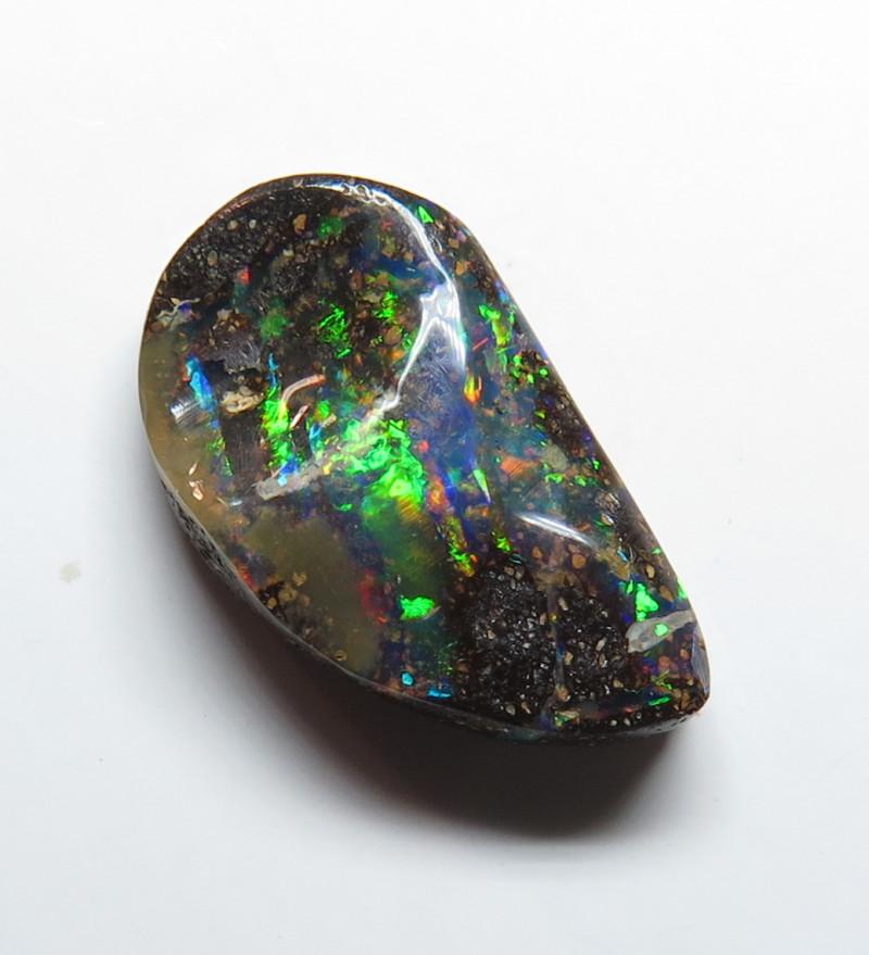 2.78ct Queensland Boulder Opal Stone