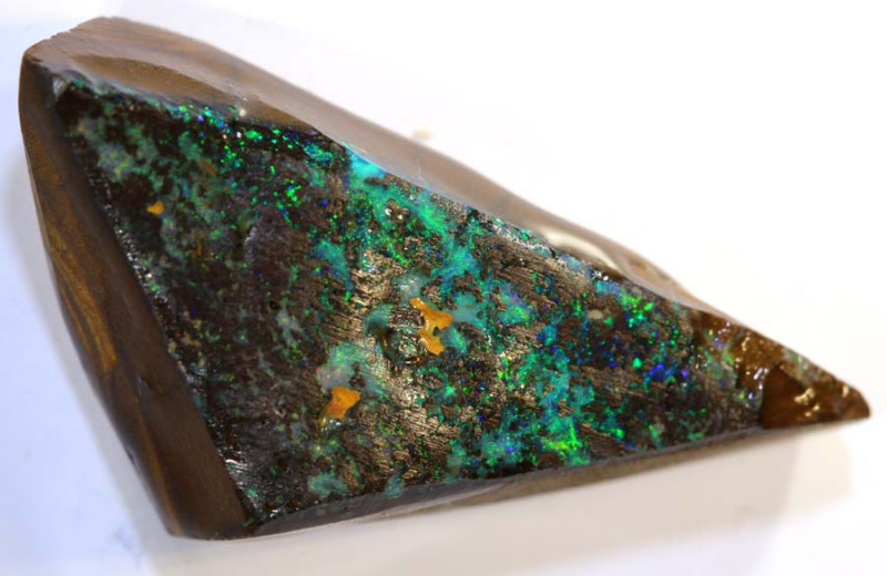 19.20  CTS BOULDER OPAL ROUGH  DT-3726