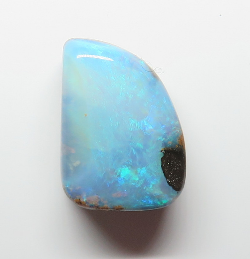 5.66ct Queensland Boulder Opal Stone