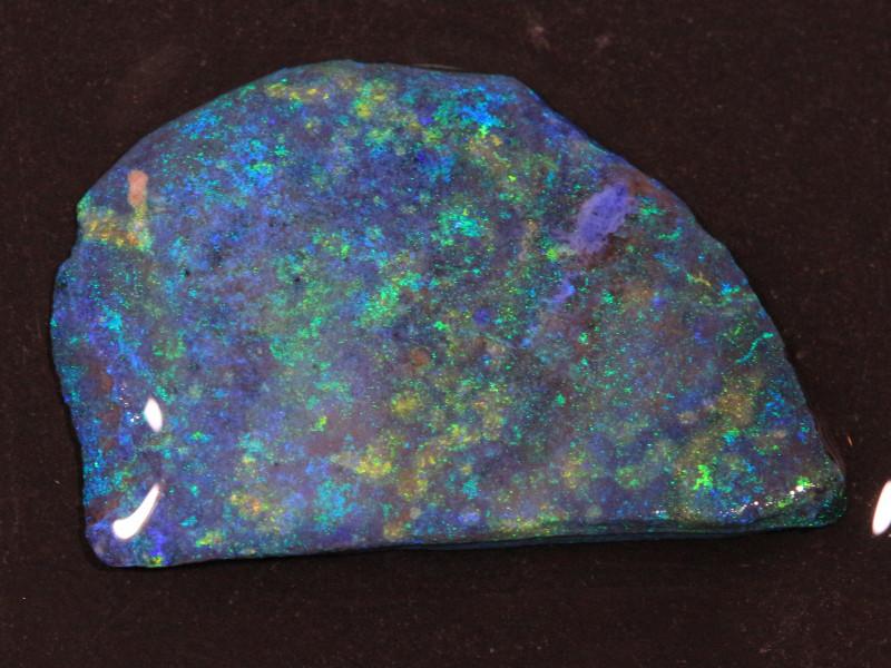 7.60ct  -2#  -  Andamooka Matrix Opal Rough-Treated [22141]