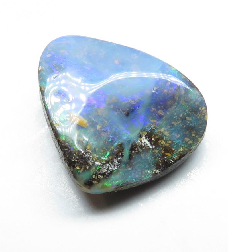 4.58ct Queensland Boulder Opal Stone
