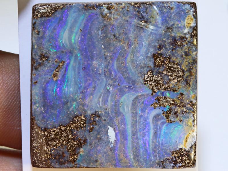 52.41 carats  Boulder Opal Polished ANO 685