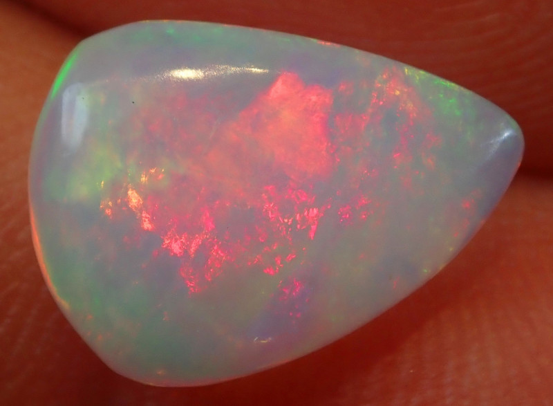 1.65ct. Blazing Welo Solid Opal