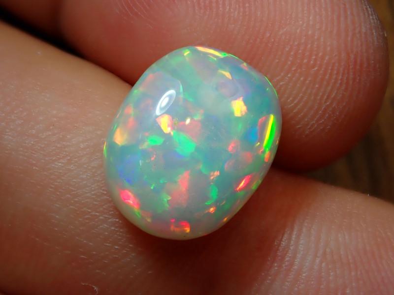 4.60ct. Specimen Welo Solid Opal