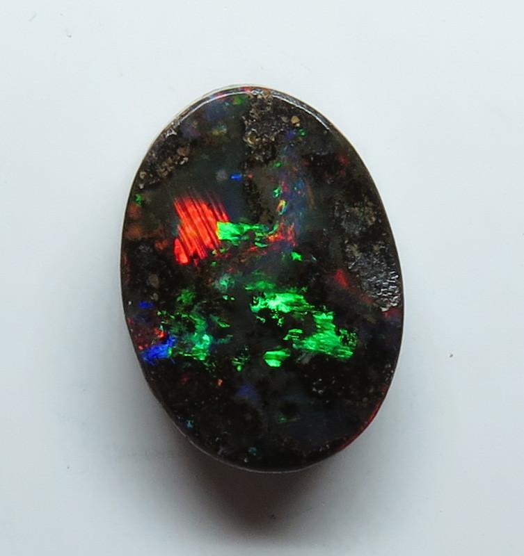 3.25ct Queensland Boulder Opal Stone