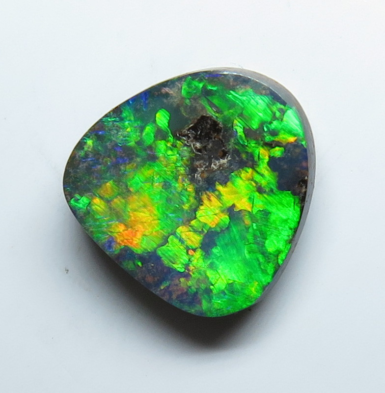 2.00ct Queensland Boulder Opal Stone