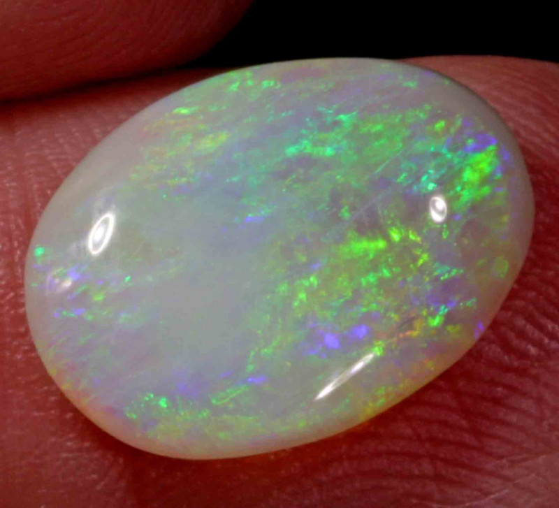 5.40 CT CRYSTAL OPAL FROM LR