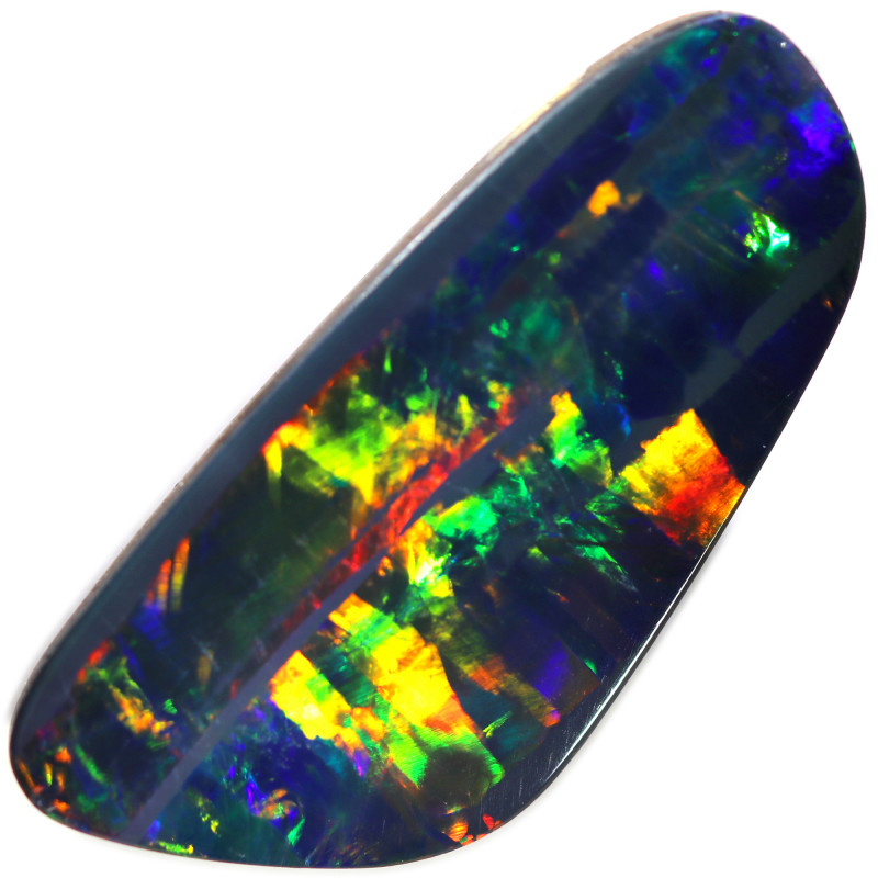 6.23 CTS Private for Skie GEM GRADE OPAL DOUBLET STONE [SEDA2432]